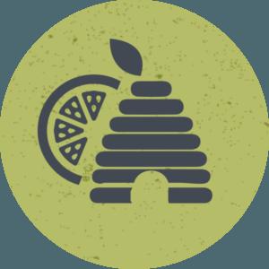 icon-beehive