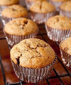 coconut-oil-muffins