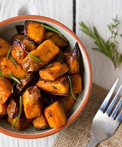 coconut-oil-sweet-potato