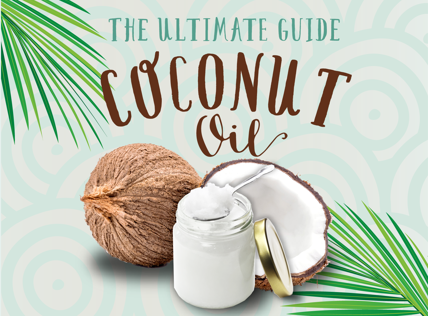 Coconut oil is your personal cosmetologist and doctor 66