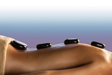 Stone Therapy Training Schools For Massage Careers