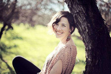 Interview with Herbalist, Juli Burdette
