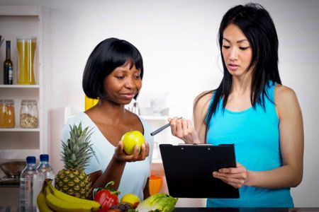 nutritionist certification: what it takes to be certified