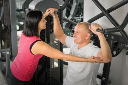 Personal Trainer Job Description What You Ll Do