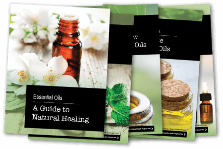 Explore Essential Oils: Download Our Free eBooks