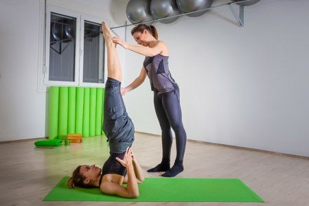 Yoga Instructor Careers